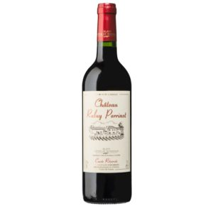 Château Raluy Perrinot rouge 2015