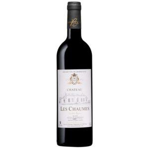Château Les Chaumes rouge 2014
