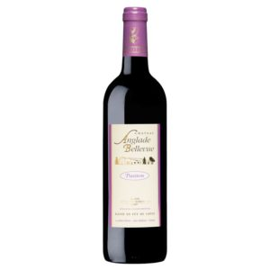 Château Anglade Bellevue rouge 2012