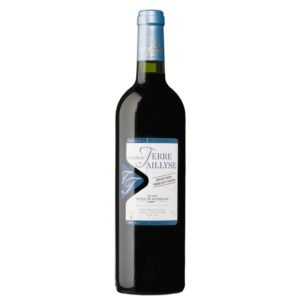 Château de Terre Taillyse rouge 2015