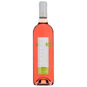 Château Le Chay Bordeaux Rosé 2019